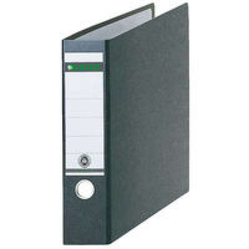 Leitz Board L/a File A3 Oblong Black - 2 Pack