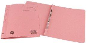Elba Ashley Flat Bar File Fcp Pink - 25 Pack