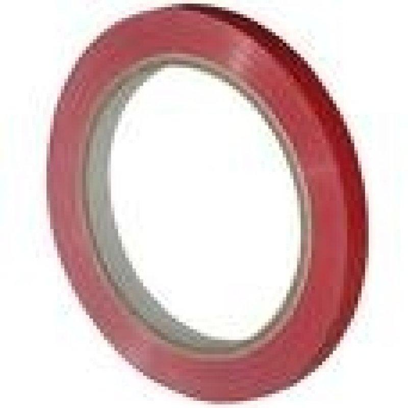 Image of FLEXOCARE TAPE VINYL 9MMX66M PK16 RED