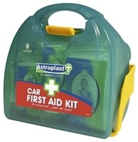 WALLACE VIVO CAR FIRST AID KIT 1020158