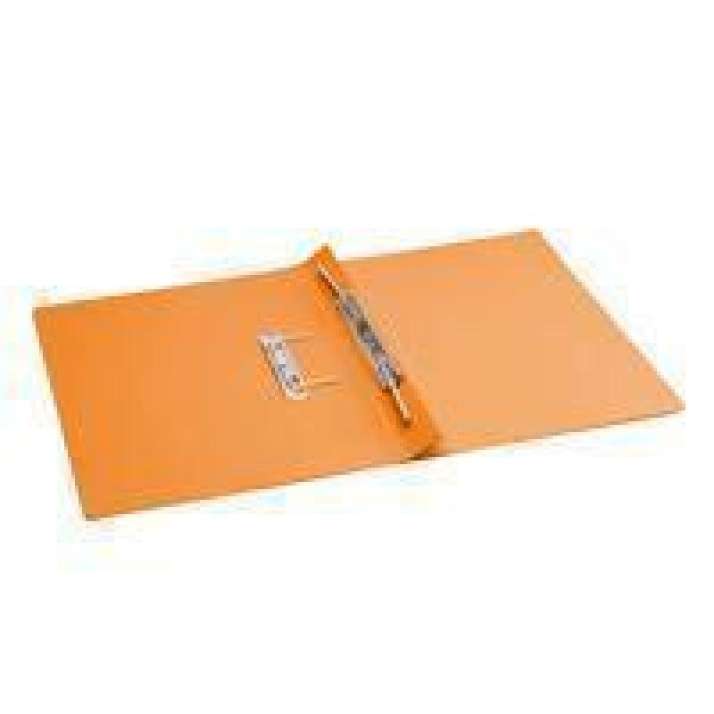 Q Connect Transfer File Fc Orange - 25 Pack