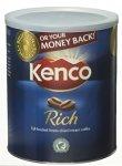 Kenco Really Rich Coffee - 750g