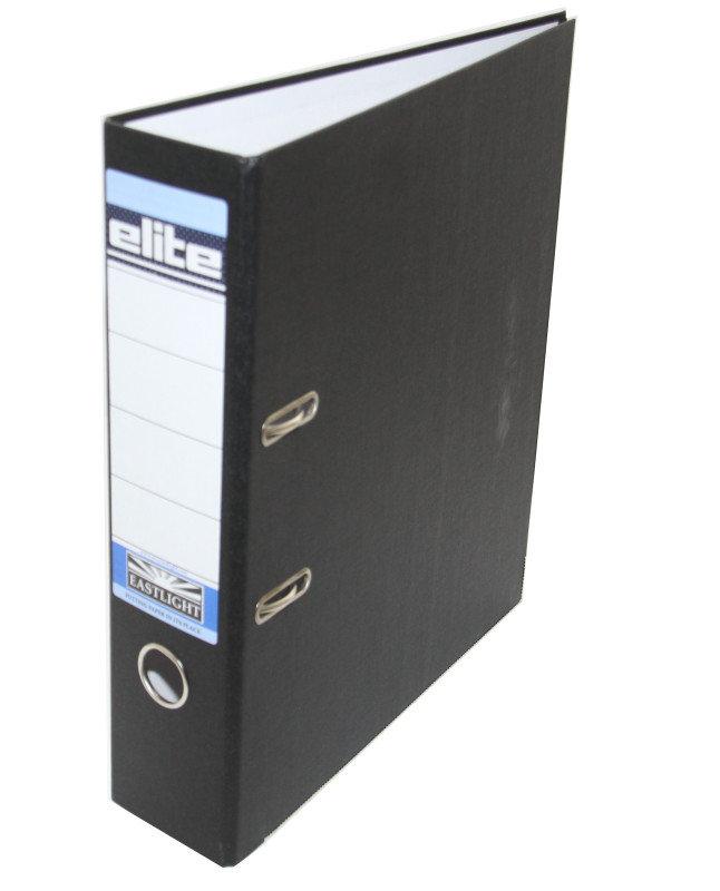 Image of Eastlight Elite 70 L/arch A4 Black 26745 - 10 Pack