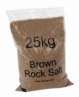 FD 500KG BROWN ROCK SALT 384072
