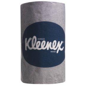 KLEENEX TOILET TIS 2PLY 260SHTS WHT PK27