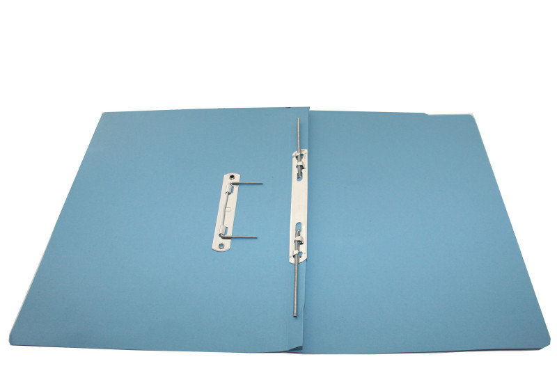 Image of Eastlight Jiffex File Fcp Blue 43213 - 50 Pack