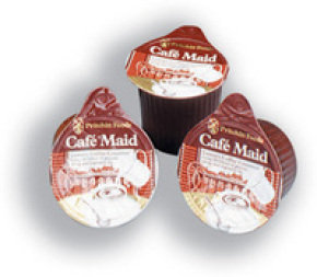 Cafe Maid Luxury Creamer Pots - 120 Pack