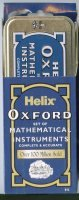 Helix Oxford Maths Set B43000 - 5 Pack