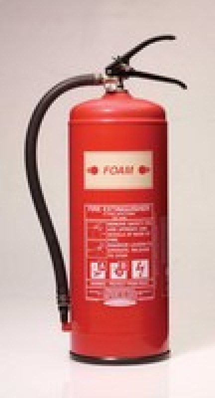 Image of Firemaster XTS6 - Fire Extinguisher AFFF Foam 6L
