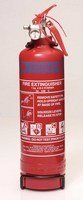 Firemaster EXP-005 - Fire Extinguisher 1Kg ABC Powder