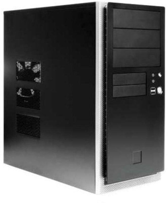 Antec NSK-4000B II Black Minitower Case