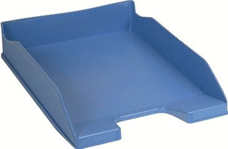 Image of Forever Letter Tray Blue
