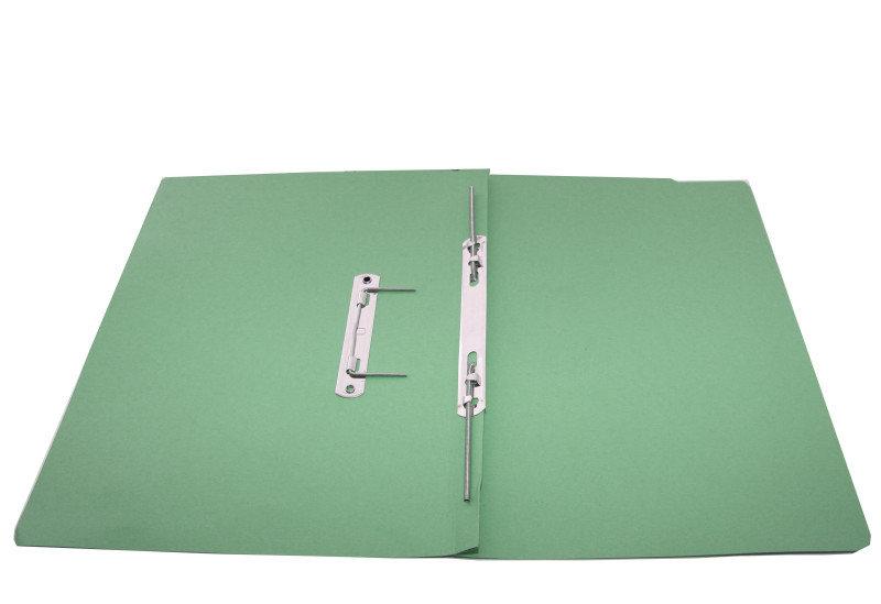 Eastlight Jiffex File Fcp Green 43214 - 50 Pack