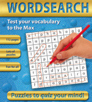 HOLLAND WORDSEARCH BOOKS 327H