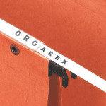 ORGAREX SUSP FILE INSERT BLU PK250 32620