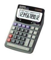 Aurora DT85V Desktop Calculator