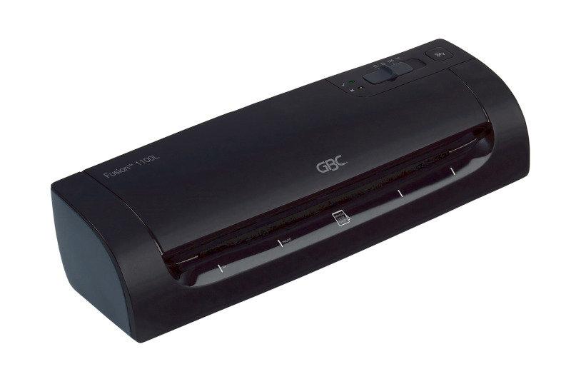 GBC Fusion 1100l A4 Laminator Black 4400746