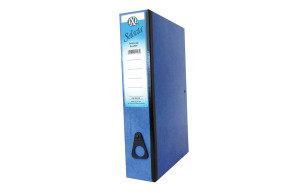Concord Ixl Selecta Box File Fcp Blue - 10 Pack