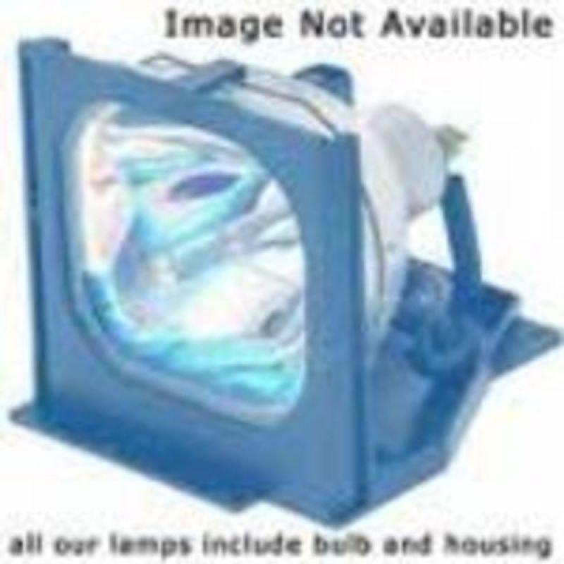 Sanyo Replacement Lamp For PLC-ET30l/XT30l/35L Projectors