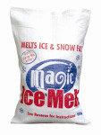 MAGIC ICE MELT 10KG BAG WHITE 357456