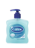 Carex Antibac Handwash 250ml Blue - 6 Pack