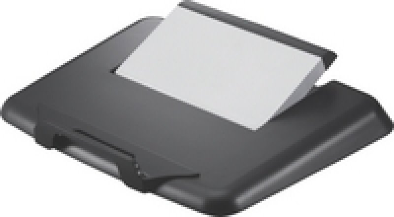 Q Connect 15 Inch Laptop Stand  Black