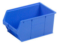 Barton Tc5 Small Parts Container Semi-Open Front Blue 12.8L 200X355X175mm (Pack of 10)