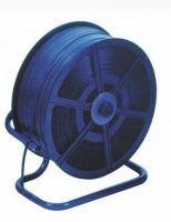 PORTABLE METAL STRAPPING FLRSTAND 917960