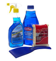 CPD Winter Car Care Kit