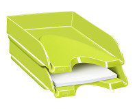 Ceppro Gloss Letter Tray Green 200g