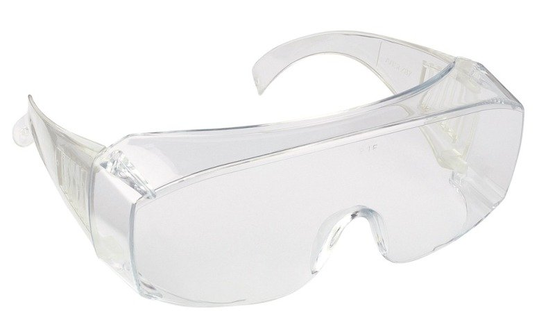 Proforce Clear Safety Over Spectacle