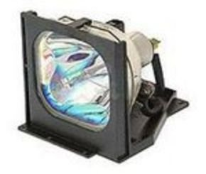 Sanyo Replacement Lamp for PLC-XP100 Projectors