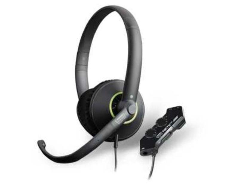 Image of Creative SB Tactic 360 Ion Headset