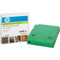 HP LTO4 Ultrium 800-1600GB Backup Media Tape