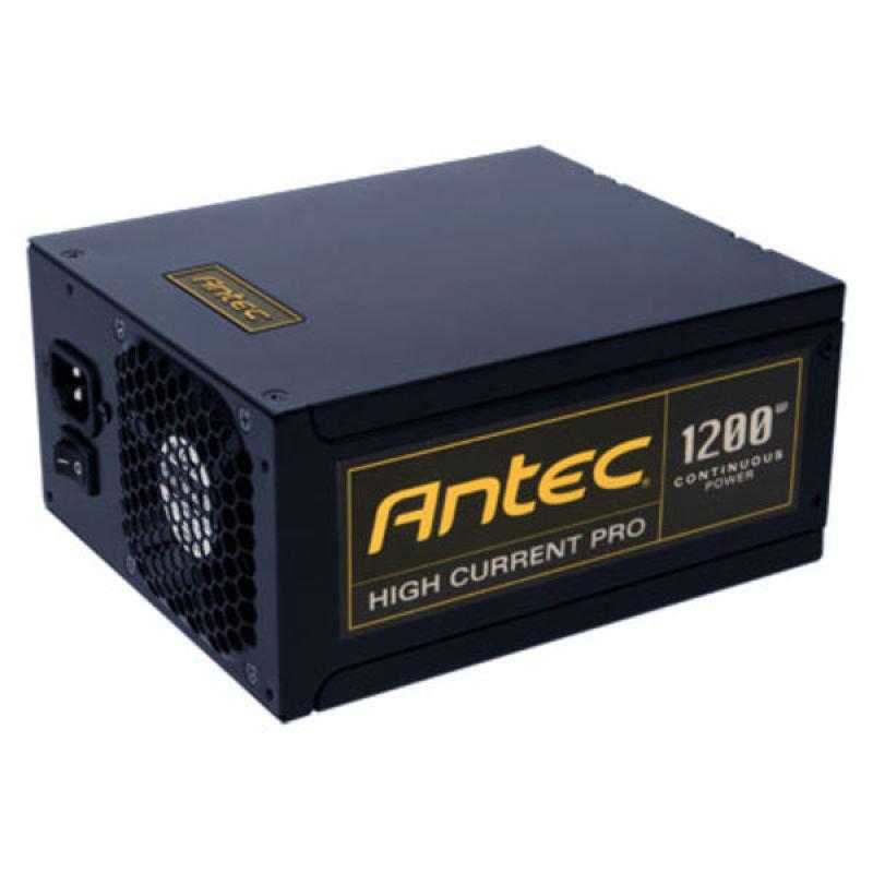 Antec 1200W High Current Pro PSU