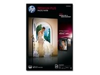 HP White A3 Premium Plus Glossy Photo Paper (Pack of 20)
