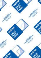 Brother Innobella A3 73gsm Inkjet Plain Paper - 250 sheets