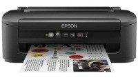 Epson WorkForce WF-2010W Wireless A4 Inkjet Printer