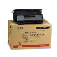 Xerox 113R00657 High Capacity Black Toner Cartridge