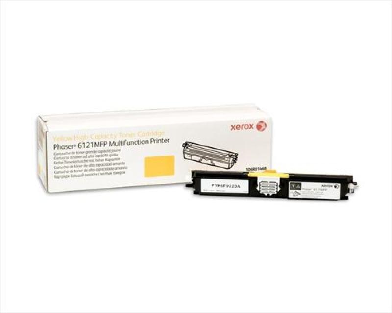 Xerox 106R01468 Yellow Toner cartridge