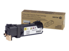 Xerox 106R01454 Yellow Toner Cartridge