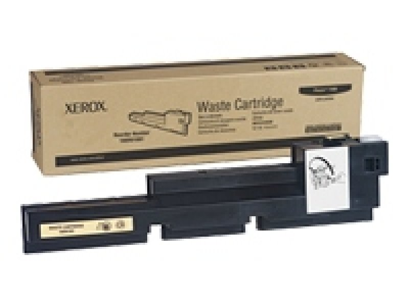 Click to view product details and reviews for Xerox Waste Toner Collector.