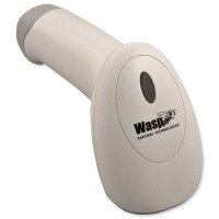Wasp WWS450H 2D Healthcare Barcode Scanner With USB Base