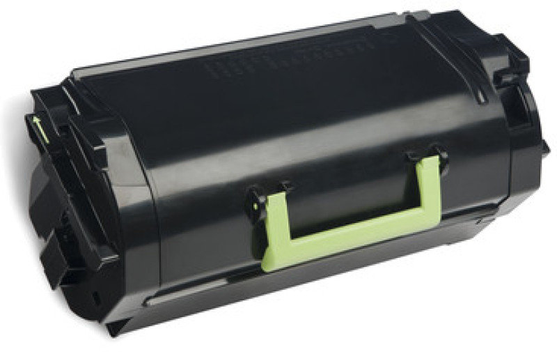 Lexmark 522X Extra High Yield Black Toner Cartridge