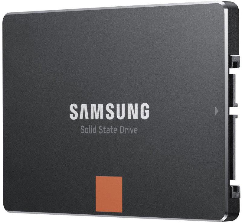 Samsung 250GB 840 Series SSD