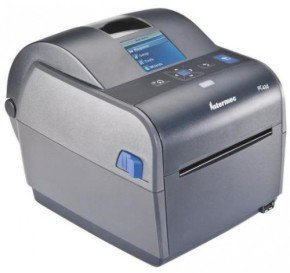 Intermec PC43d Direct Thermal Desktop Printer