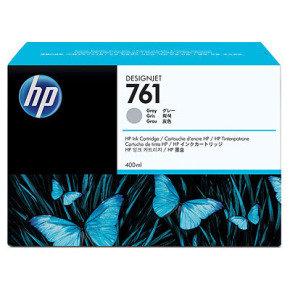 HP No 761 Grey Ink Cartridge - CM995A