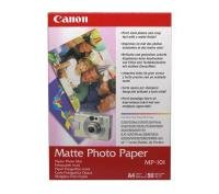 Canon Mp-101 A3 Matte Photo Paper- 40 Sheets