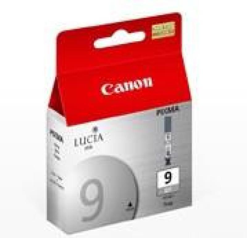 Canon Pgi-9 Ink Cartridge - Grey