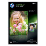 *HP Everyday Glossy Photo Paper-100 Sheets